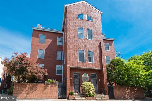 Property for sale at 1119-25 Pine St #202, Philadelphia,  Pennsylvania 1