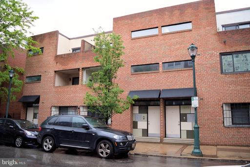 Property for sale at 1217 South St #B, Philadelphia,  Pennsylvania 1