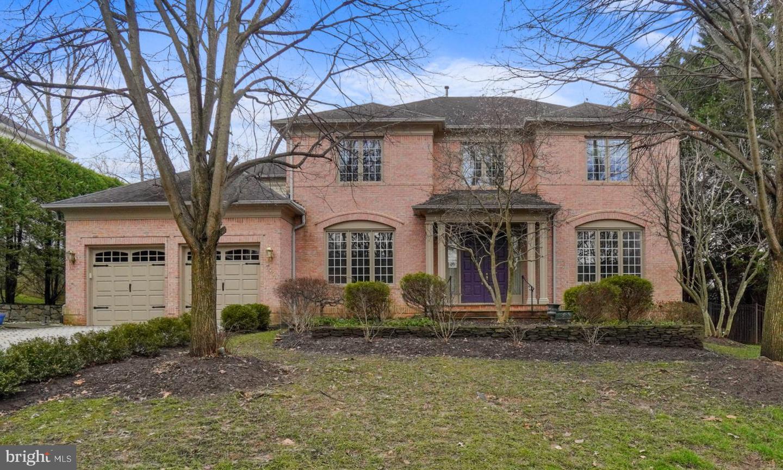 7004 Winterberry Lane   - Bethesda, Maryland 20817