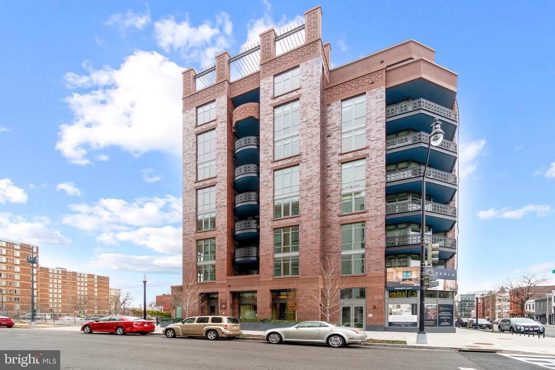 810 O Street NW #306 - Washington, District Of Columbia 20001