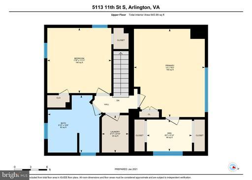 5113 11th St S Arlington VA 22204