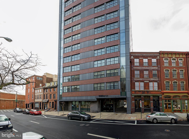 108 Arch Street UNIT #404 Philadelphia, PA 19106