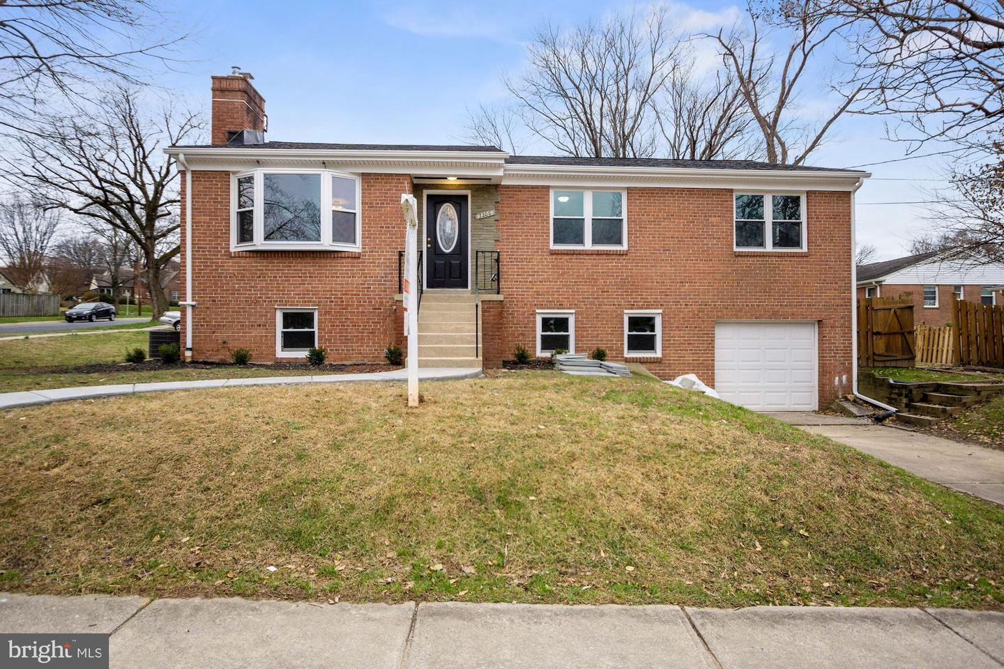 2200 Westview Drive   - Silver Spring, Maryland 20910