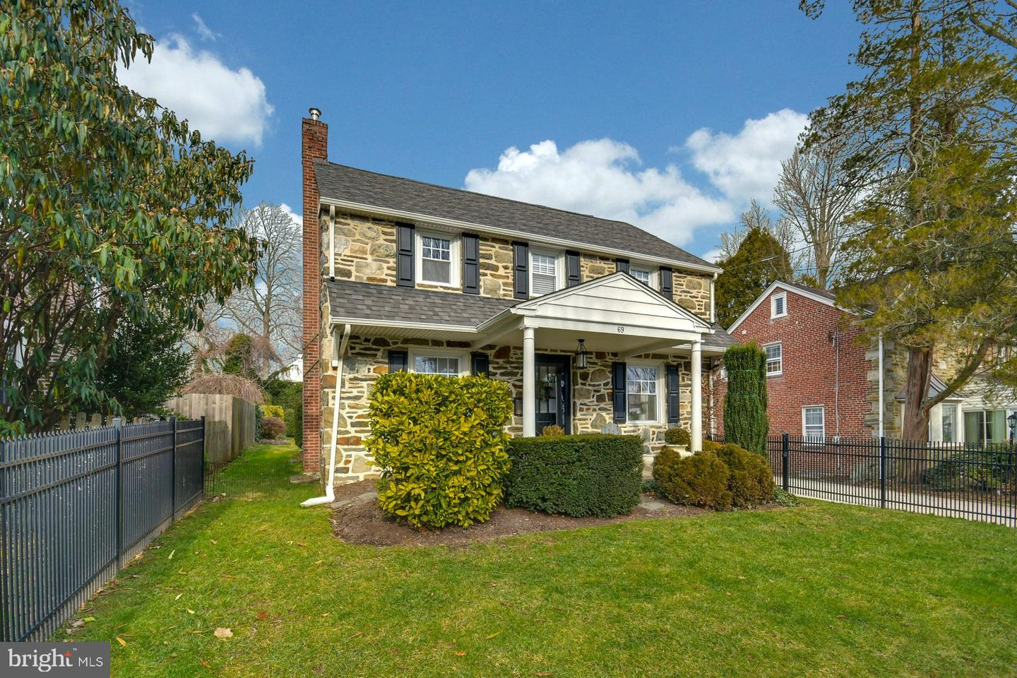 69 E Levering Mill Road Bala Cynwyd, PA 19004