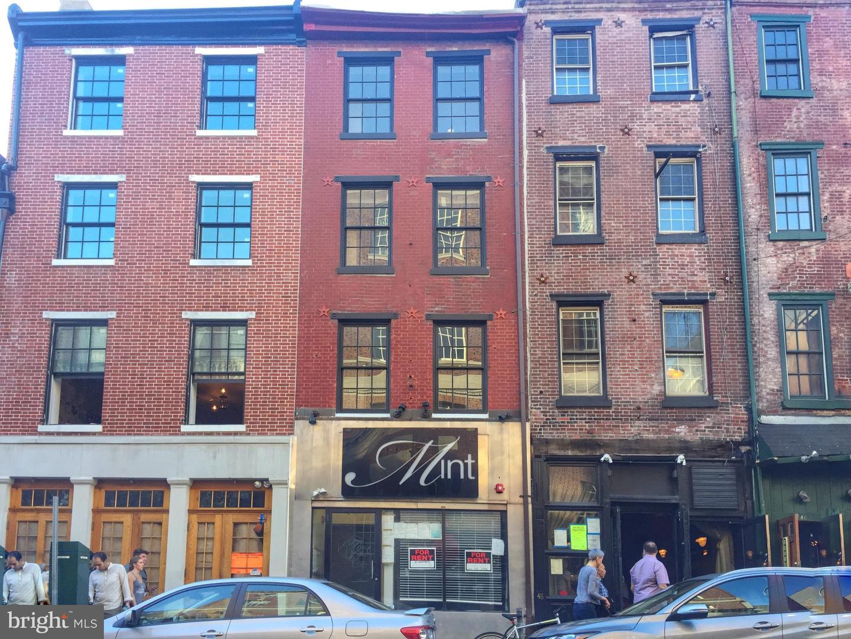 50 S 2nd Street Philadelphia, PA 19106