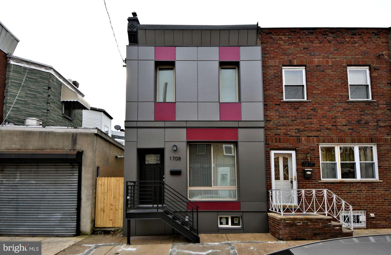 1708 Sigel Street Philadelphia, PA 19145