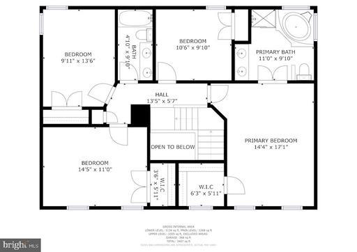 5357 Gunston Hall Dr Woodbridge VA 22193