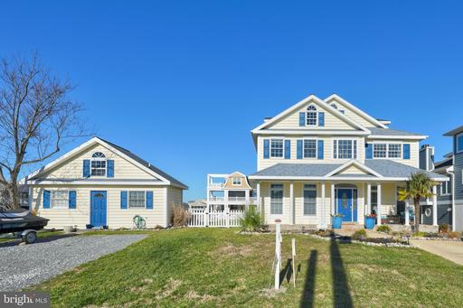 KENT, BETHANY BEACH Real Estate