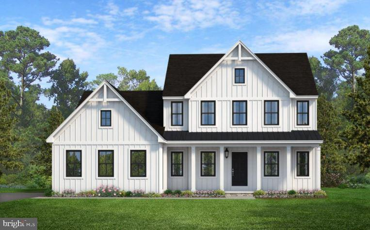 To be built with award winning Keystone Custom Homes!!! The Augusta Farmhouse is one of many designs Keystone Custom Homes has to offer and features an open floorplan with FIRST FLOOR OWNER's SUITE!!! An eat-in Kitchen that includes an 8' long island and a large Breakfast Area are open to the Family Room. The Owner's Suite has a full bath and large walk-in closet. A Study and formal Dining Room are off the front Foyer. The Laundry Room leads to a 2-car Garage. On the second floor you will find MORE SPACE with a large Loft Area, full bath, and 3 bedrooms with walk-in closets! This plan has options to create two additional bedrooms on the second floor as well. Let's create the perfect home for you with a floor plan that offers a great bang for your buck!