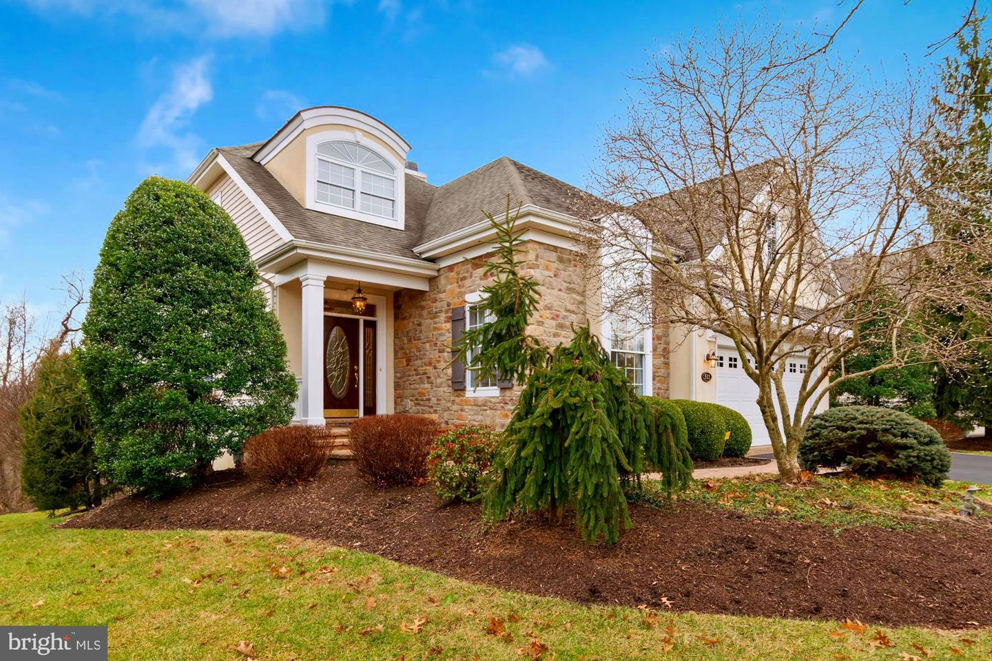 511 Falcon Pointe Drive New Hope, PA 18938