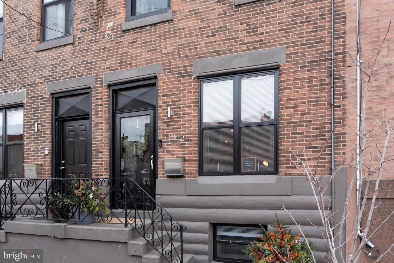 1212 McKean Street Philadelphia , PA 19148