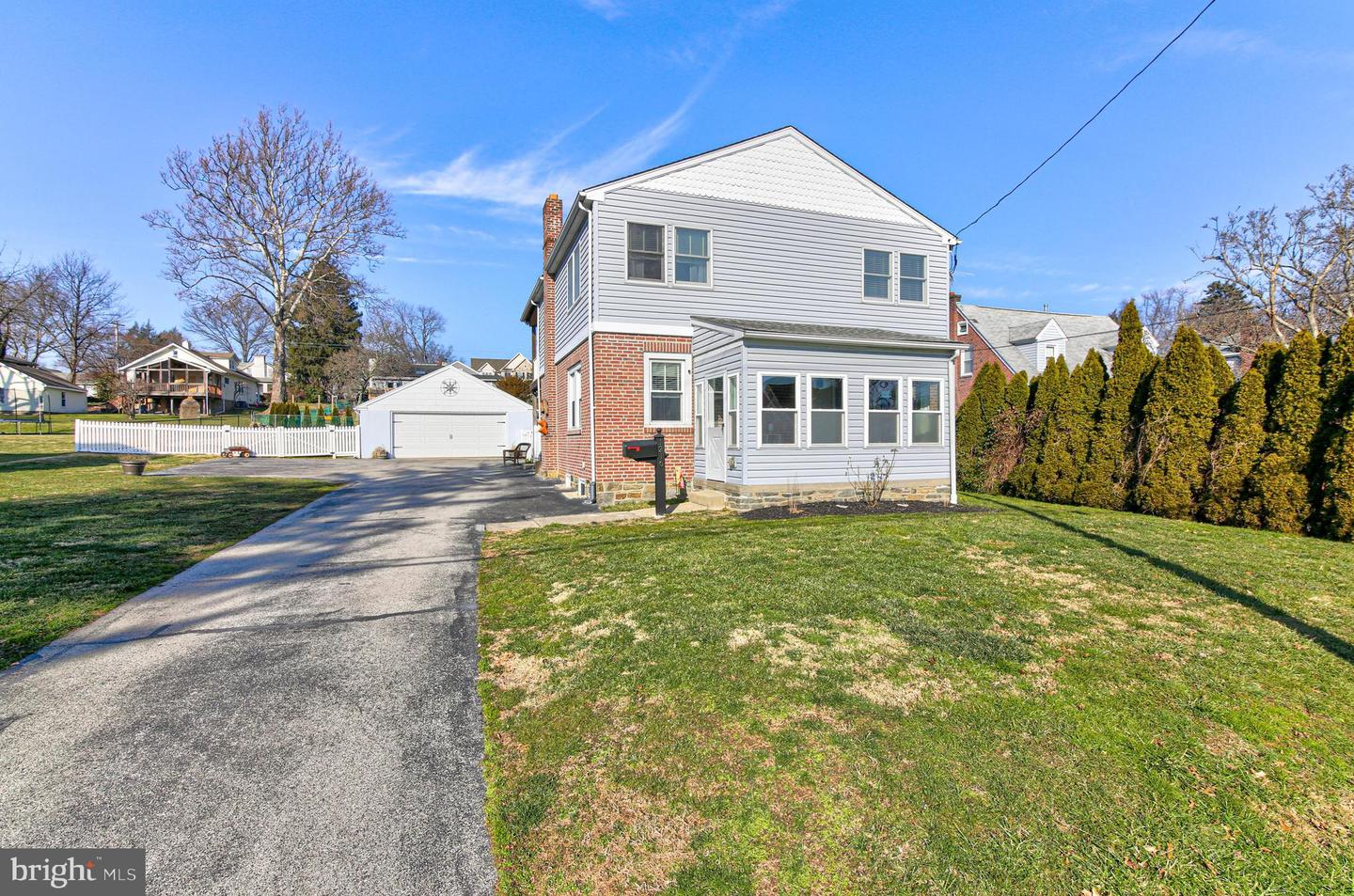 1216 Ellston Road Havertown, PA 19083