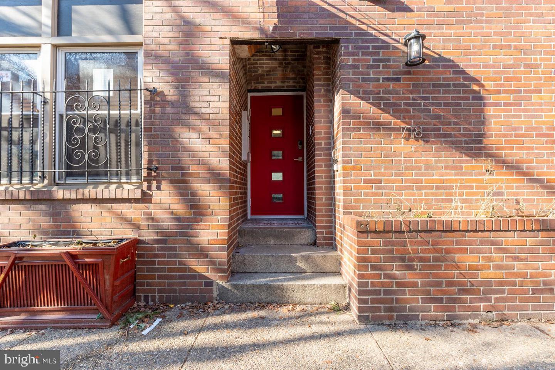 718 S 7th Street UNIT #5 Philadelphia , PA 19147