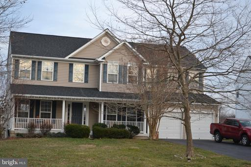 Property for sale at 816 Candleridge Ct, Purcellville,  Virginia 20132