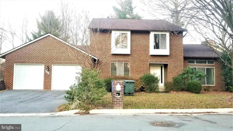 10925 Broad Green Way   - Montgomery, Maryland 20854