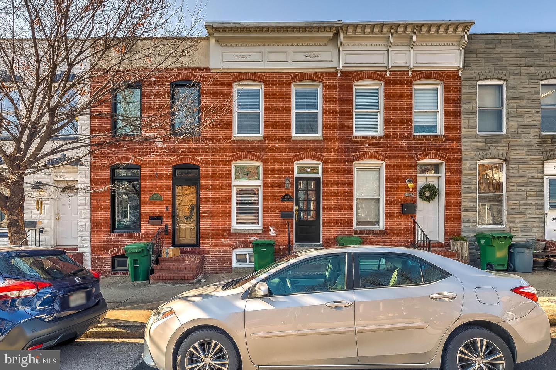 804 Linwood Avenue   - Baltimore, Maryland 21224