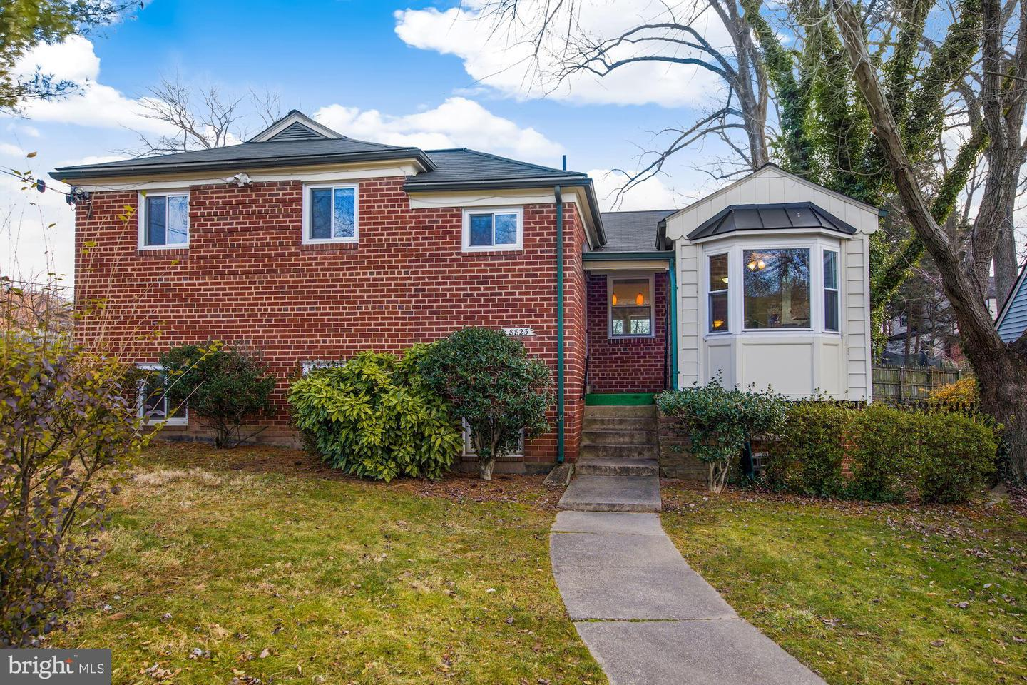 8823 Sundale Drive   - Silver Spring, Maryland 20910