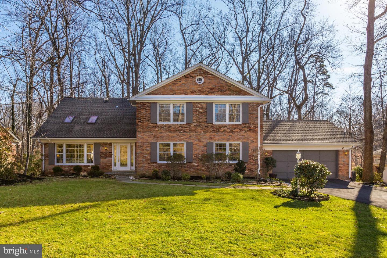 11215 Willowbrook Drive   - Potomac, Maryland 20854