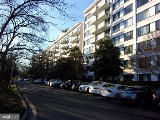 4501 Arlington Blvd #518