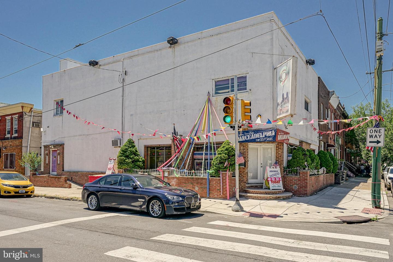 1100 Snyder Avenue Philadelphia, PA 19148