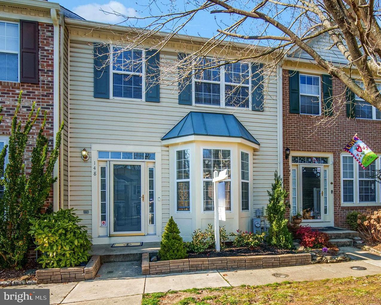 148 Quiet Waters Place   - Annapolis, Maryland 21403