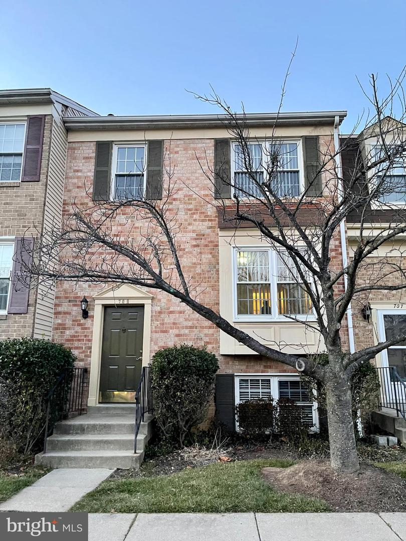 709 Ivy League Lane  #22-131 - Montgomery, Maryland 20850
