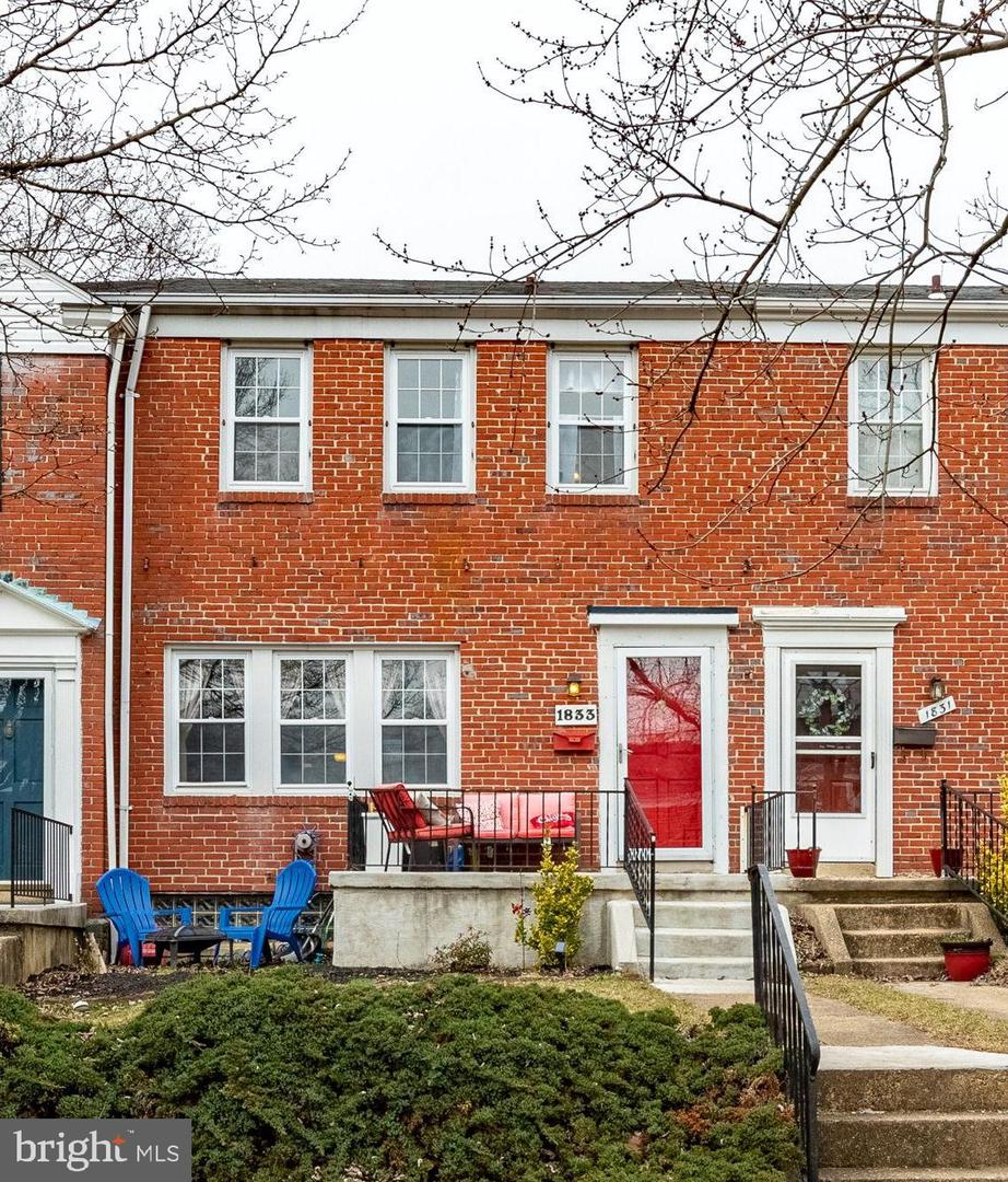 1833 Glen Ridge Road   - Baltimore, Maryland 21286