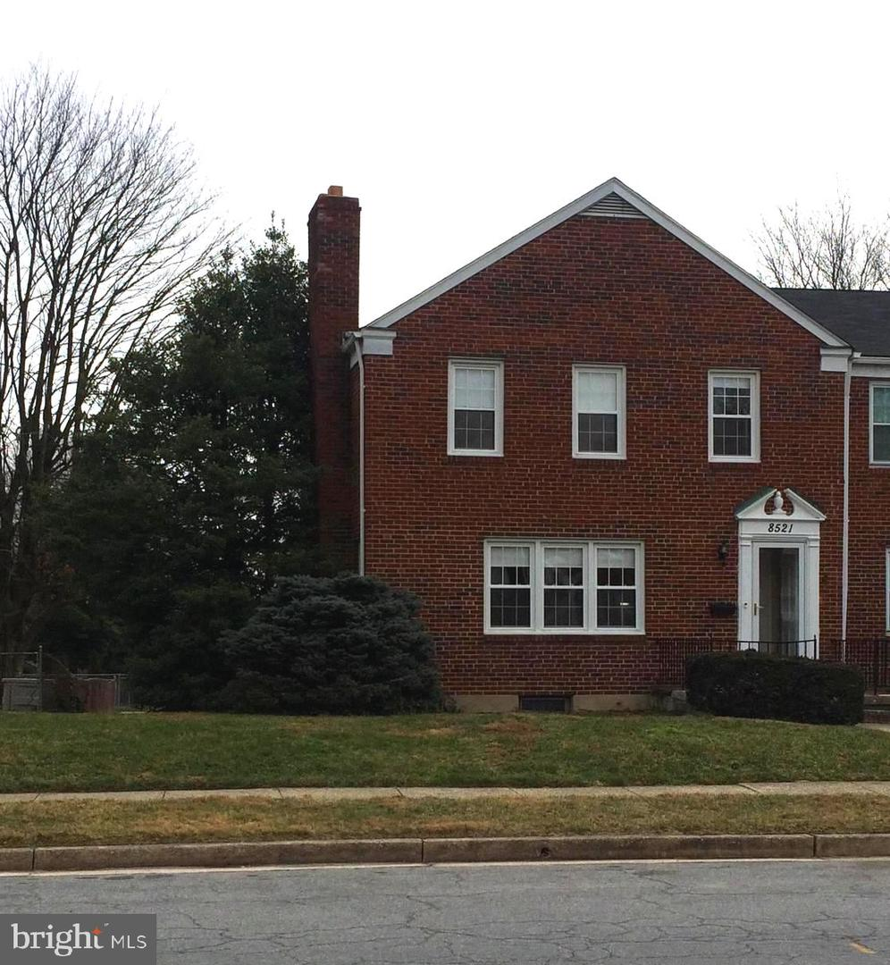 8521 Drumwood Road   - Baltimore, Maryland 21286