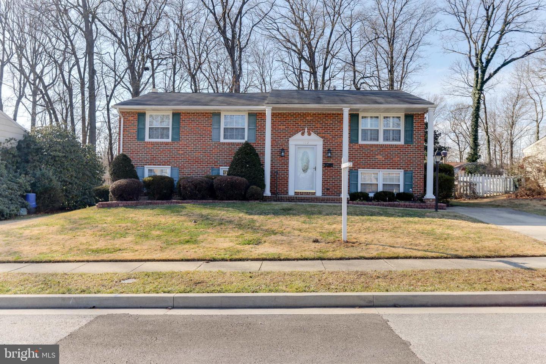512 Glen Granite Road   - Reisterstown, Maryland 21136