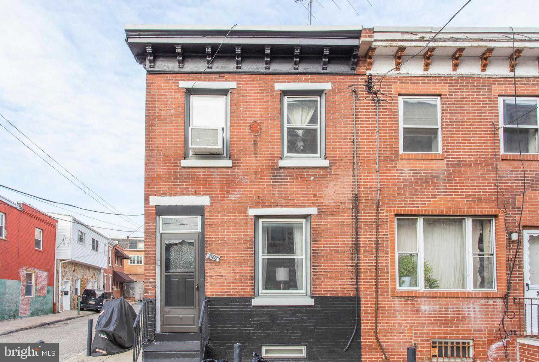 807 Latona Street Philadelphia, PA 19147