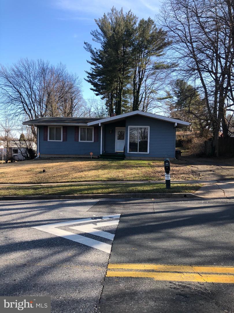 3911 Tiverton Road   - Randallstown, Maryland 21133