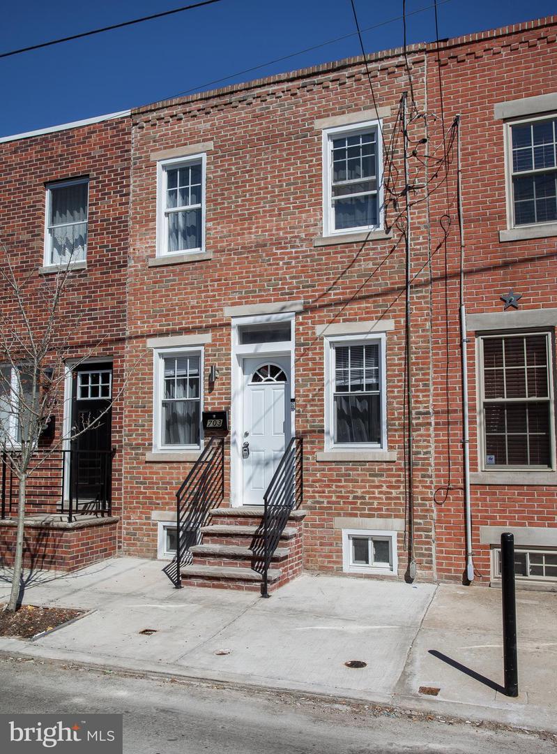 703 Sigel Street Philadelphia, PA 19148