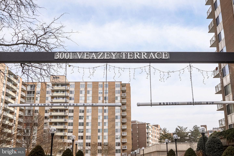3001 Veazey Terrace NW #1003 - Washington, District Of Columbia 20008