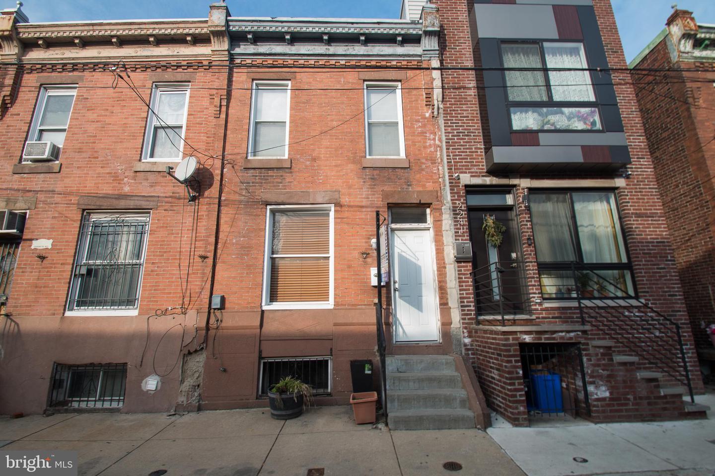 2243 Pierce Street Philadelphia, PA 19145