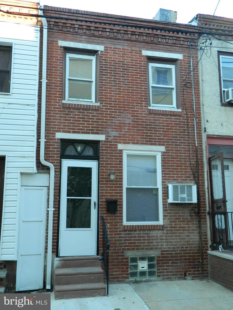 617 Earp Street Philadelphia, PA 19147