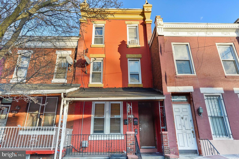 2321 N 25th Street Philadelphia, PA 19132