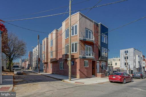 Property for sale at 1314 N 18th St #D, Philadelphia,  Pennsylvania 1