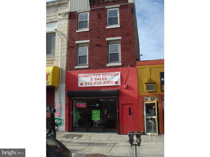2216 N Broad Street Philadelphia, PA 19132
