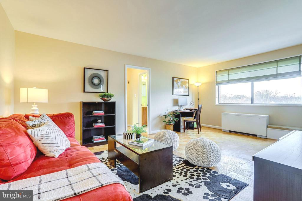 3515 Washington Blvd #515, Arlington, VA 22201