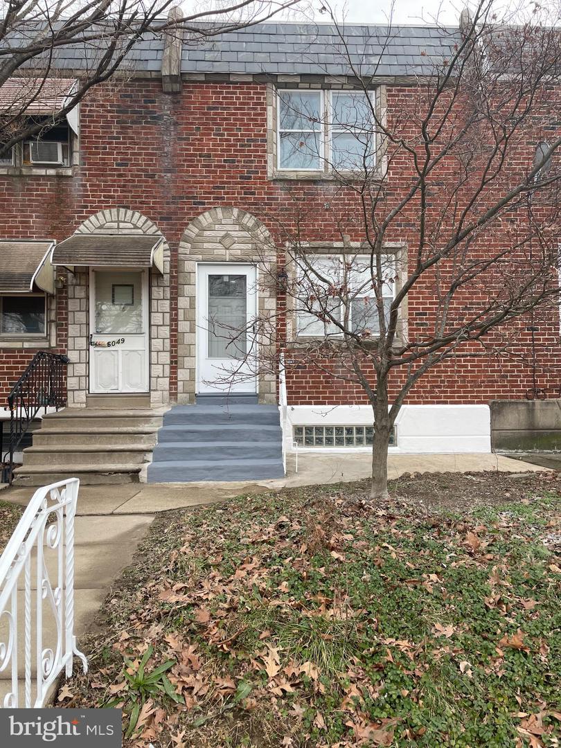 6047 Summerdale Avenue Philadelphia, PA 19149