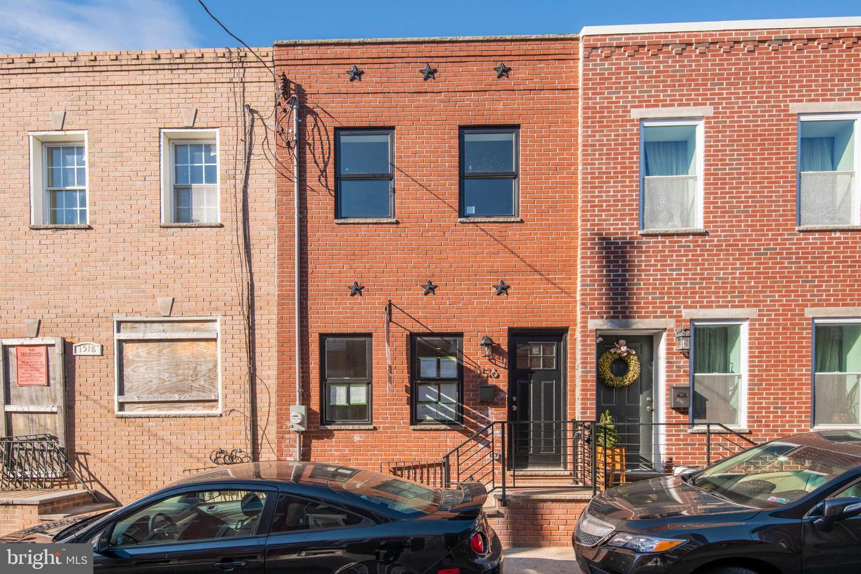1516 S Woodstock Street Philadelphia, PA 19146