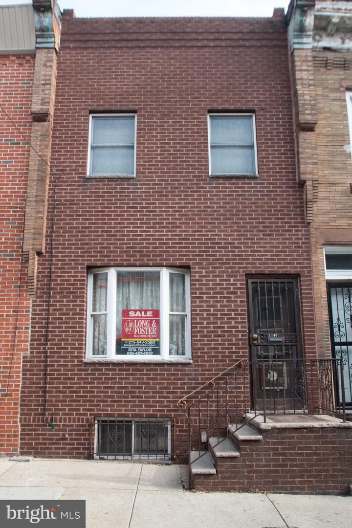 1249 S Bucknell Street Philadelphia, PA 19146