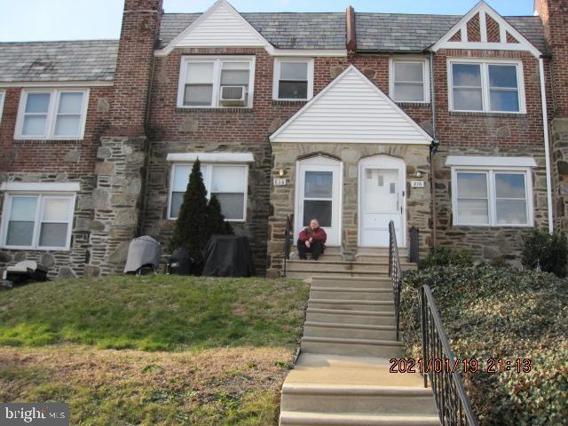 814 Windermere Avenue Drexel Hill, PA 19026