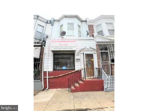 Property for sale at 3009 N Front St, Philadelphia,  Pennsylvania 1