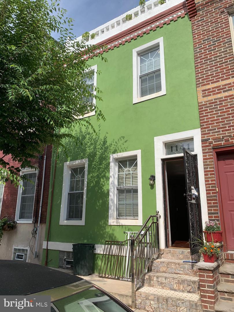 1141 S 23rd Street Philadelphia, PA 19146