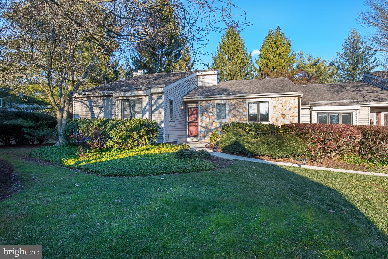 525 Franklin Way West Chester, PA 19380
