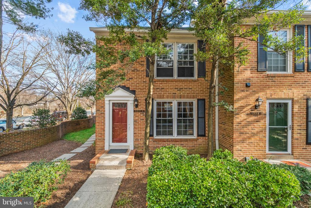 2612-A S Arlington Mill Dr #5, Arlington, VA 22206