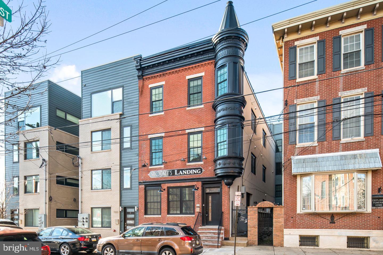 1020 S 2nd Street UNIT #5 Philadelphia, PA 19147