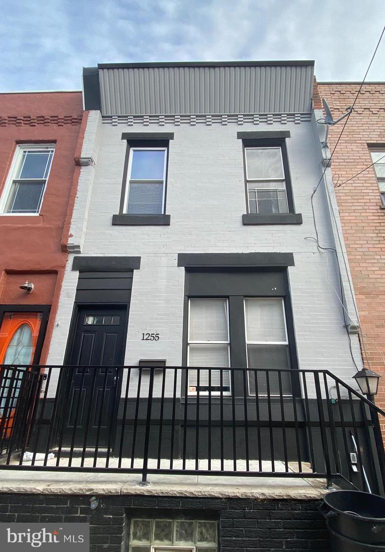 1255 S Bonsall Street Philadelphia, PA 19146