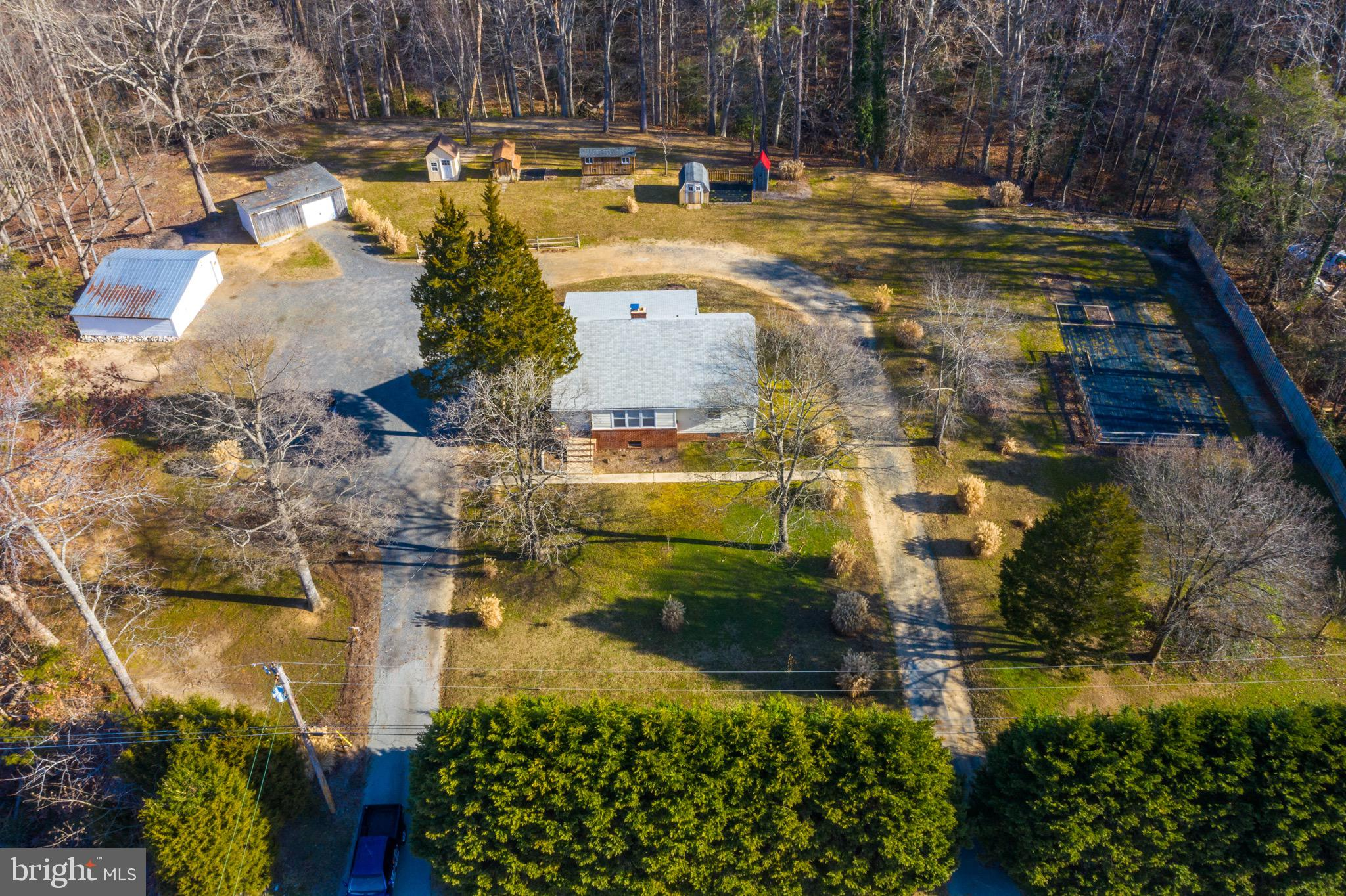 1720 Solomons Island Rd S, Prince Frederick, MD, 20678